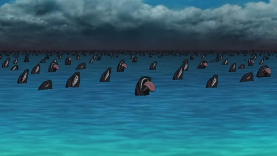 FGO 絶対魔獣戦線バビロニア 第16話 感想 00529