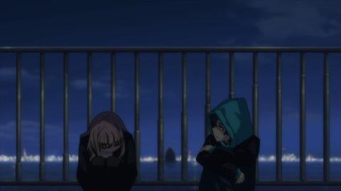 SSSS.DYNAZENON 第7話 感想 ネタバレ 0776