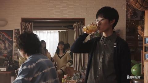 ガンダムビルドリアル 第5話 感想 081