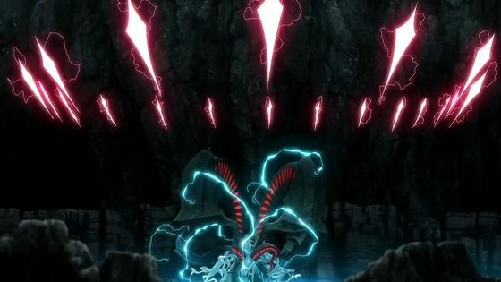 FGO 絶対魔獣戦線バビロニア 第19話 感想 00731
