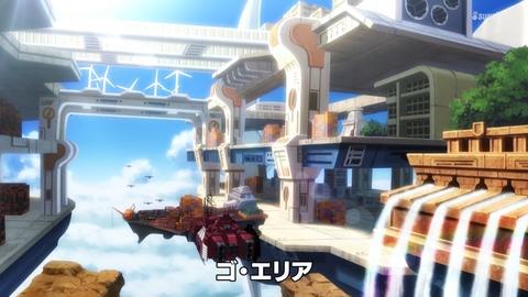 SDガンダムワールドヒーローズ 第13話 感想 ネタバレ 181