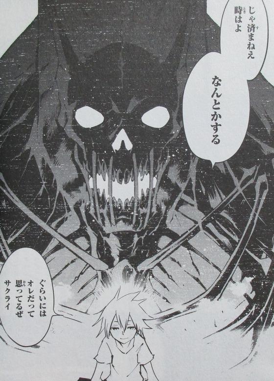 シャーマンキング ザ・スーパースター 4巻 感想 00055