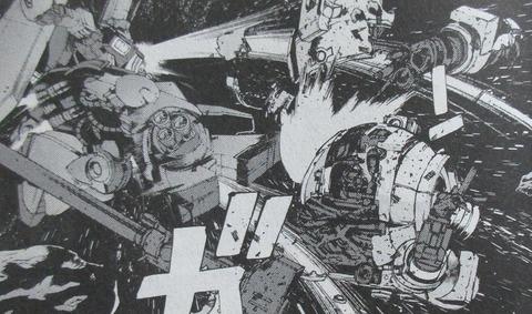 ガンダム ジョニー・ライデンの帰還 16巻 感想 072