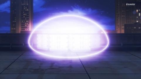 SDガンダムワールドヒーローズ 第11話 感想 0827