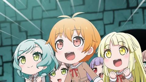 BanG Dream!ガルパピコ大盛 第26話 感想 051