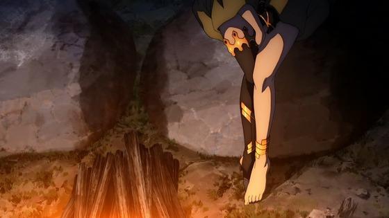 FGO 絶対魔獣戦線バビロニア 第9話 感想 00419