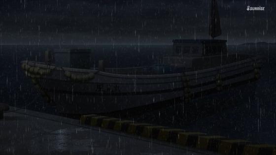 ガンダムビルドダイバーズReRISE 第13話 感想 00387