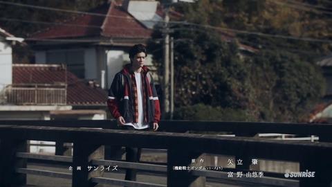 ガンダムビルドリアル 第2話 感想 ネタバレ 685