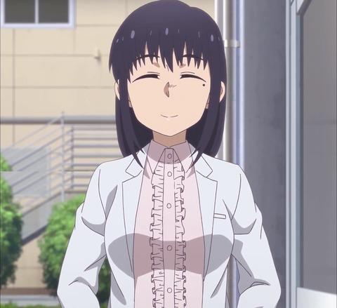 放課後ていぼう日誌 第9話 感想 00024