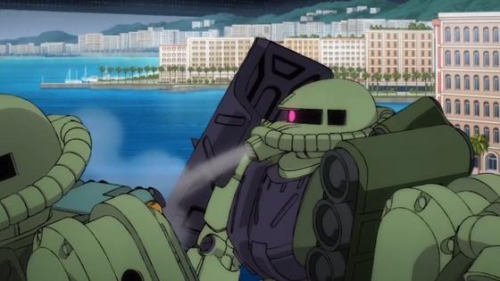 機動戦士ガンダムG40 感想 00058