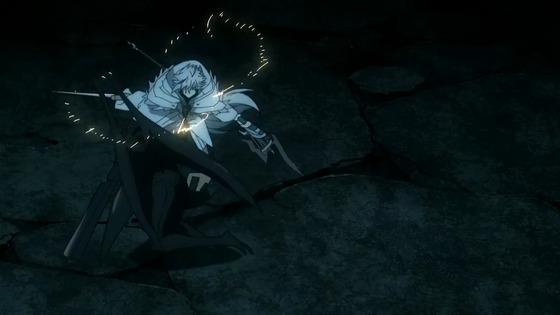 FGO 絶対魔獣戦線バビロニア 第20話 感想 00339