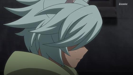 ガンダムビルドダイバーズReRISE 第13話 感想 00671