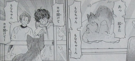 ヨシノズイカラ 3巻 最終回 感想 00040
