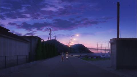放課後ていぼう日誌 6話 感想 00864