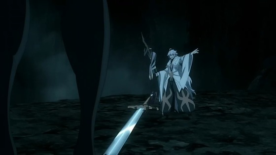 FGO 絶対魔獣戦線バビロニア 第20話 感想 00238