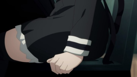 アサルトリリィ BOUQUET 第5話 感想 091