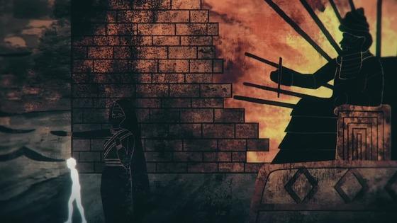 FGO 絶対魔獣戦線バビロニア 第21話 最終回 感想 00477