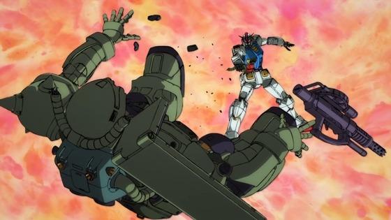 機動戦士ガンダムG40 感想 00188