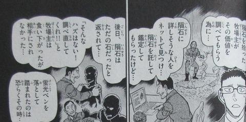 名探偵コナン 99巻 感想 ネタバレ 34