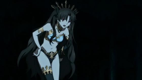 FGO 絶対魔獣戦線バビロニア 第12話 感想 00477