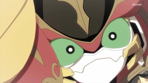 SDガンダムワールドヒーローズ 第5話 感想 ネタバレ 876
