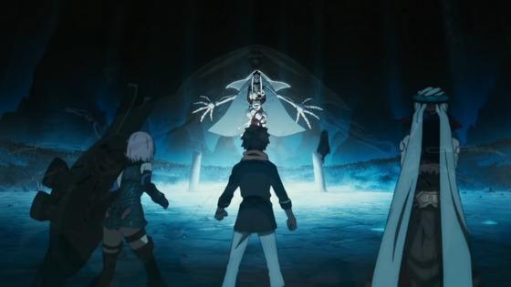 FGO 絶対魔獣戦線バビロニア 第13話 感想 00021