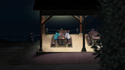 ゆるキャン 2期 第11話 感想 ネタバレ 1029