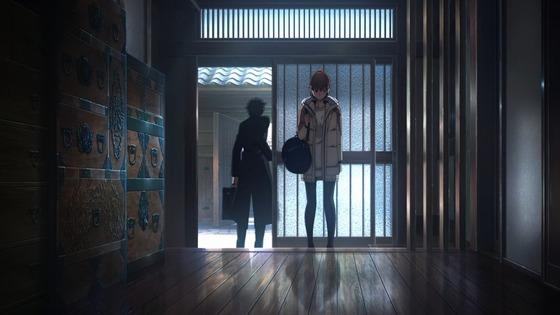 Fate stay night HF 第2章 感想 03600