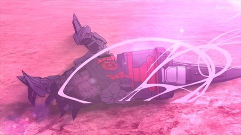 SDガンダムワールドヒーローズ 第24話 最終回 感想 226