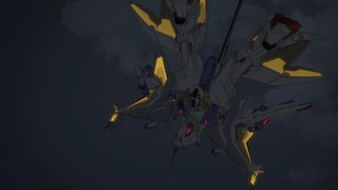 機動戦士ガンダム 閃光のハサウェイ 上巻 感想 ネタバレ 139