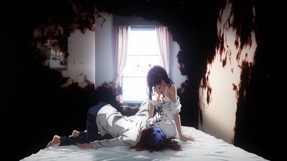 Fate stay night HF 第2章 感想 04126