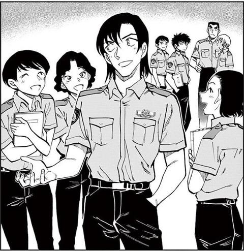 名探偵コナン 警察学校編 下巻 最終回 感想 03