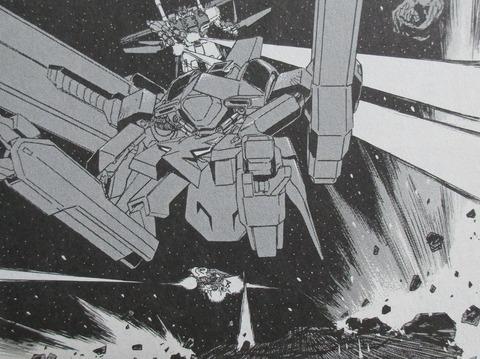 ガンダム 新ジオンの再興 感想 00066