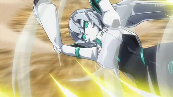 ガンダムビルドダイバーズReRISE 第15話 感想 00660