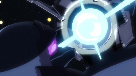 ガンダムビルドダイバーズ ReRISE 第12話 感想 00123