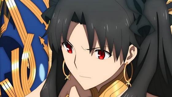 FGO 絶対魔獣戦線バビロニア 第16話 感想 00050