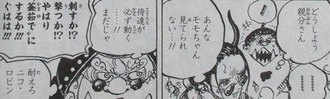 ONE PIECE 97巻 感想 00085