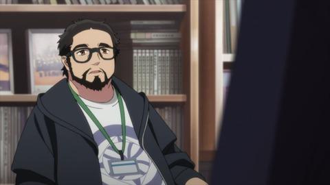SSSS.DYNAZENON 第3話 感想 ネタバレ 0194
