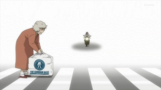 ガンダムビルドダイバーズReRISE 第13話 感想 00240