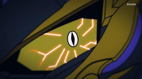 SDガンダムワールドヒーローズ 第22話 感想 201