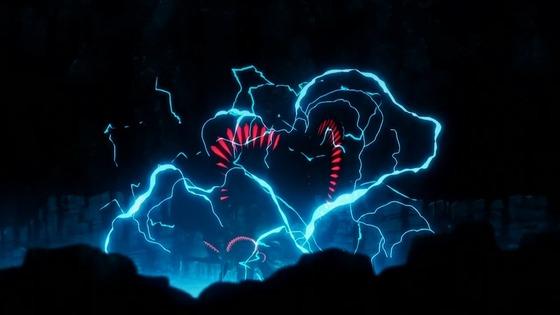 FGO 絶対魔獣戦線バビロニア 第19話 感想 00718