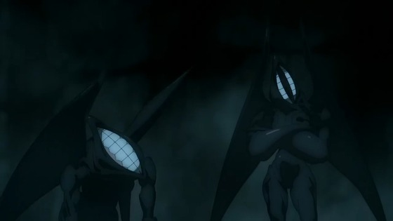 FGO 絶対魔獣戦線バビロニア 第20話 感想 00210