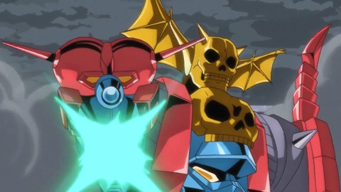 魔神英雄伝ワタル 七魂の龍神丸 第6話 感想 186