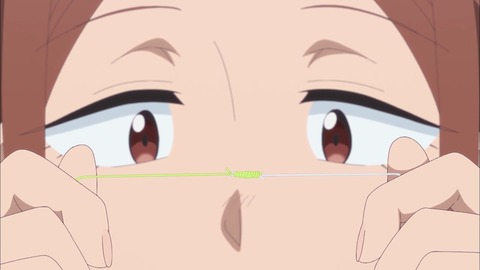 放課後ていぼう日誌 第4話 感想 00614