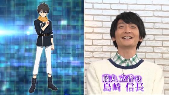 Fate Project 大晦日TVスペシャル2019 感想 01777
