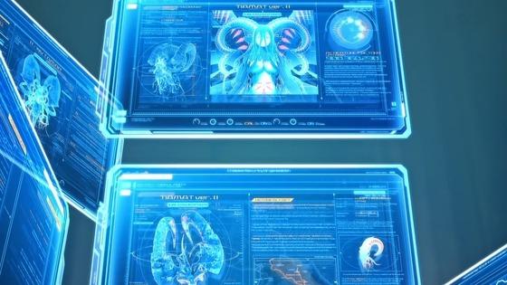 FGO 絶対魔獣戦線バビロニア 第17話 感想 00321