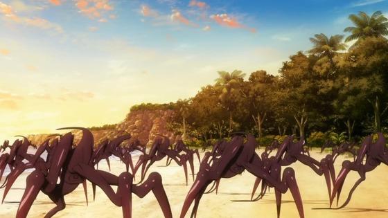 FGO 絶対魔獣戦線バビロニア 第16話 感想 00607