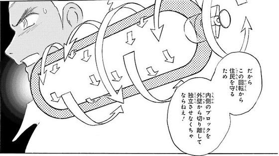 クロスボーンガンダムDUST 10巻 感想 00010