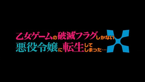 はめふらX 2期 第11話 感想 29