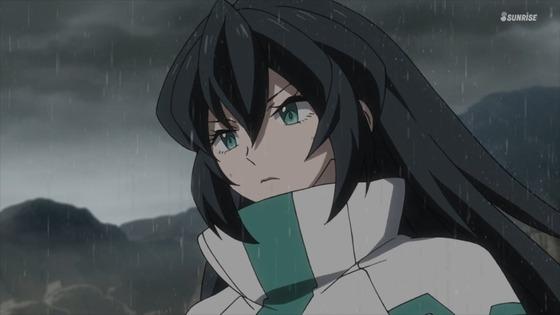 ガンダムビルドダイバーズ ReRISE 第12話 感想 00877